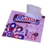 پد الکلی راما مدل Adineh25 بسته 100 عددی